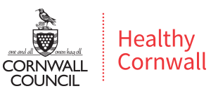 Healthy Cornwall Logo